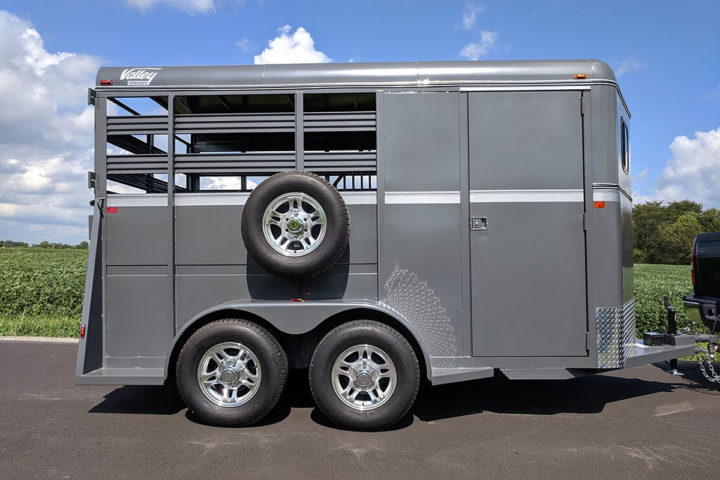 valley trailers quality steel trailers for horses and livestockValley Horse Trailer Wiring Diagram #9