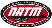 Valley Trailers is a proud member of the National Association of Trailer Manufacturers